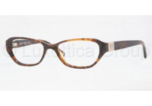 Anne Klein AK8105 Single Vision Prescription Eyewear 263-4916 - Vintage Tortoise