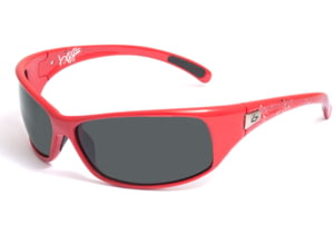Bolle Recoil Progressive Rx Sunglasses - Red Graffiti Frame 11500