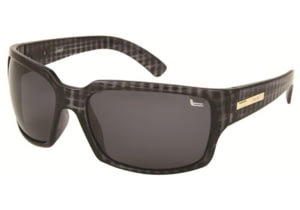Coleman 6003 Progressive Prescription Sunglasses - Black Stripes  Frame CC1 6003-C3PROG