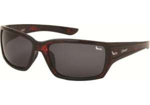 Coleman 6004 Bifocal Prescription Sunglasses - Burgundy Tortoise Shell Frame CC1 6004-C3BF
