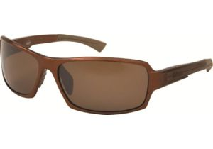 Coleman 6511 Single Vision Prescription Sunglasses - Brown Frame CC2 6511-C3RX