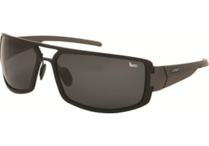 Coleman  TR90 6513 Polarized Sunglasses -  Gunmetal Frame, Smoke Lenses CC2 6513-C1