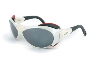 Julbo Explorer XL Spectron 4 White Mountain Sunglasses 335111