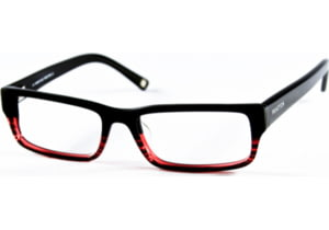 Kenneth Cole New York KC0686 Eyeglass Frames - Shiny Black Frame Color