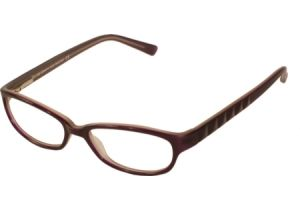 Kenneth Cole Reaction Eyeglasses KC671, Eggplant (K71)