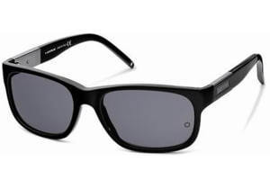 Montblanc MB278S Sunglasses - 01A Frame Color