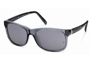 Montblanc MB365S Sunglasses - Blue Frame Color