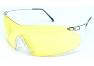 Radians Clay Pro Glasses - Amber Lenses