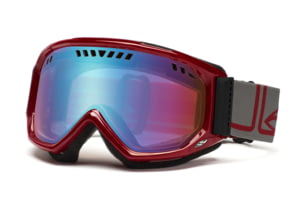 Smith Scope Pro Goggles, Caldera Foundation, Sensor Mirror SP3ZDF11