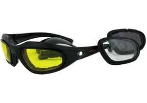 Survival Optics Sunglasses Sos Gripz Riders / Renegade Sunglasses 7531