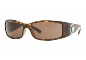 Versace VE4205B #108/73 - Havana Brown Frame