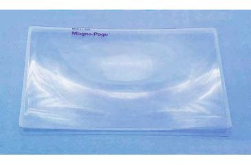 Bausch & Lomb 2x Magna-Page Magnifier 81-90-07
