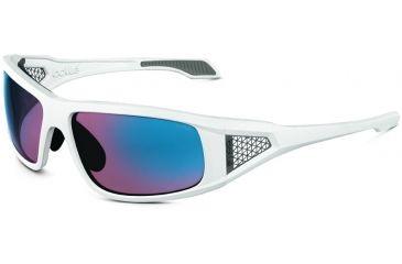 Bolle Diablo Progressive Rx Sunglasses - Shiny White Frame 11557