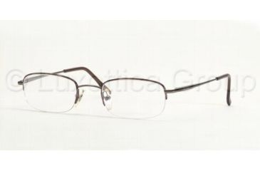cd7a978454 Brooks Brothers Eyeglass BB306 - . Brooks Brothers Eyeglass Frames ...