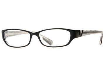 Carmen Marc Valvo CM Luella SECM LUEL00 Progressive Prescripton Eyeglasses