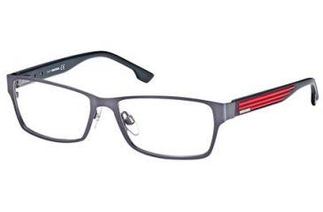 2af9af9b3d Diesel DL5014 Single Vision Prescription Eyeglasses FREE S H ...