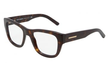 dolcegabbana dg3124 eyeglass frames 502 4820 havana frame - Dolce And Gabbana Glasses Frames