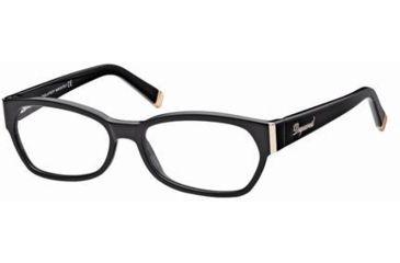 DSquared DQ5045 Eyeglass Frames - 001 Frame Color