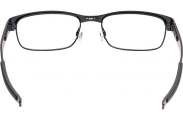Oakley Carbon Plate Eyeglass Frames With Non Rx Lenses