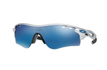 39724579ccb5 Oakley SI Radarlock Path Progressive Prescription Sunglasses  OO9181-918121-38 - Lens Diameter 38