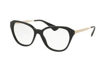 eb084c3049a1 Prada CINEMA PR28SV Eyeglass Frames FREE S H PR28SV-1AB1O1-54 ...