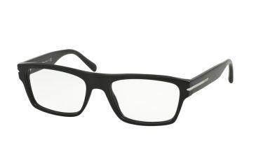 9f7a8565d4f Prada PR18RV Eyeglass Frames . Prada Eyeglass Frames for Men.