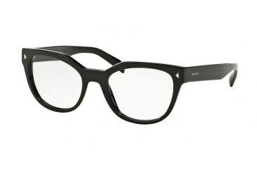 d12bcb0b69c Prada PR21SVF Eyeglass Frames . Prada Eyeglass Frames for Women.