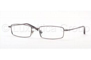 49dbc083c399 Ray-Ban Eyeglasses RX6123 with Lined Bifocal Rx Prescription Lenses  2502-5217 - Gunmetal