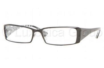 8e39c1451b Ray-Ban Eyeglass RX6150 . Ray-Ban Eyeglass Frames for Men.
