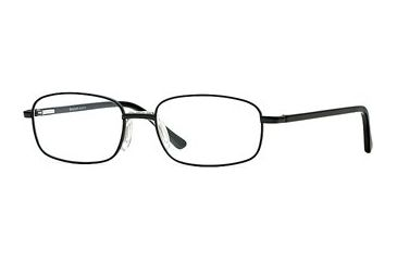 Calligraphy Collections Eliot SESC ELIO00 Bifocal Prescription Eyeglasses - Black SESC ELIO005540 BK