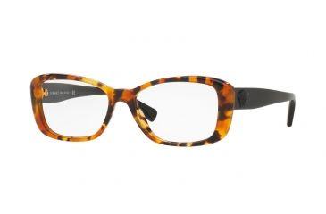 dd988b667a4 Versace VE3228 Eyeglass Frames . Versace Eyeglass Frames for Women.