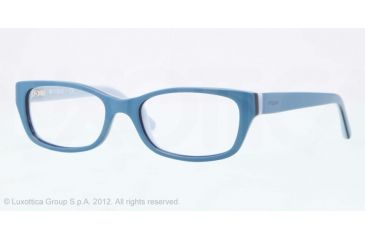f7bf9b912fa Vogue Kids BABY 83 VO2811 Eyeglass Frames . Vogue Eyeglass Frames ...