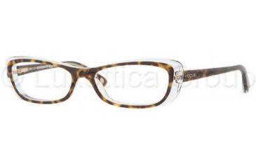Vogue VO2707 Eyeglass Frames FREE S&H VO2707-W827-52 ...