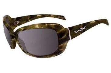 Wiley X Dalila Bifocal Rx Prescription Sunglasses