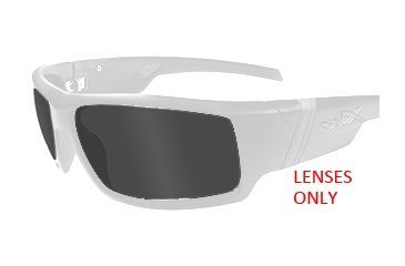 ff121f1e307 Wiley X Hydro Black Ops Replacement Lenses - LENSES ONLY