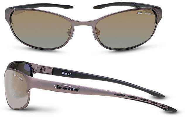 4350c76a03 Bolle Metals Titan Rx Prescription Sunglasses . Bolle Prescription  Sunglasses.