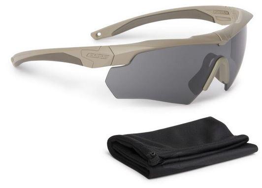 ESS Crossbow Eyeshield Hard Case,740-0445