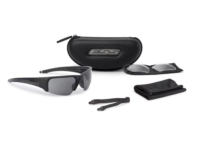 b2ab8acc55a ESS Crowbar Subdued Logo Sunglasses Kit FREE S H EE9019-01. ESS Sunglasses  for Men.