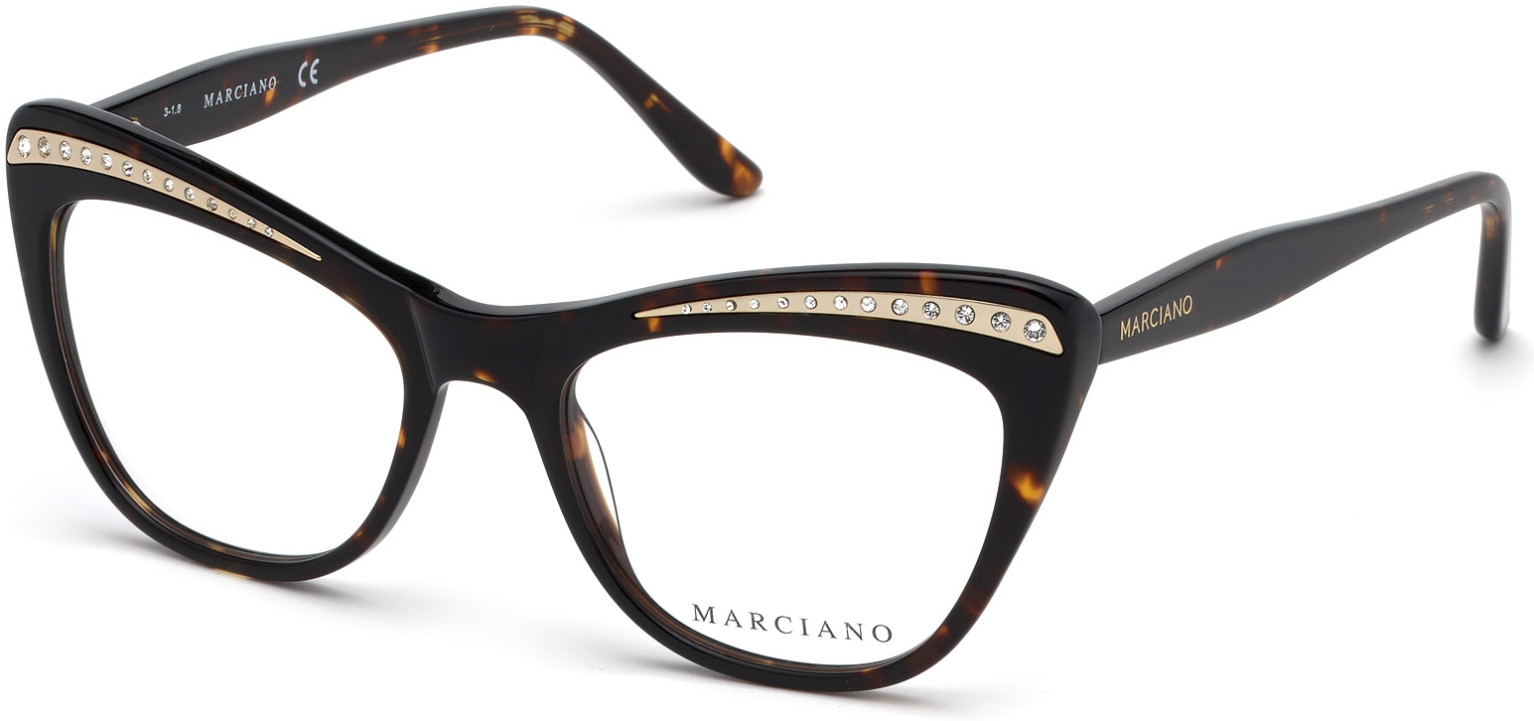 85bb656ef2 Guess By Marciano GM0337 Eyeglass Frames FREE S H GM033752001