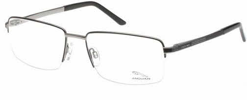 92f8a37a8b Jaguar 33151 Eyeglass Frames FREE S H JG33151600