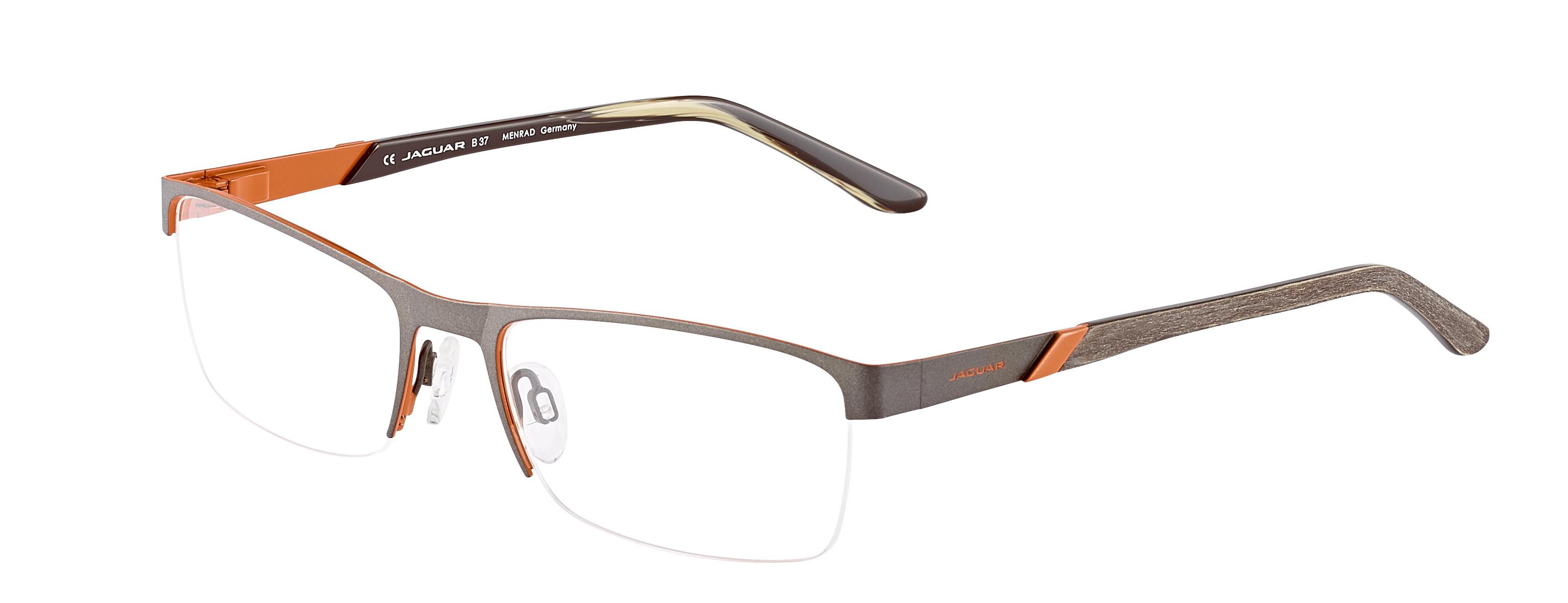 19b52f0e2c8f Jaguar Spirit 33579 Single Vision Prescription Eyeglasses FREE S H  JG335791013SV