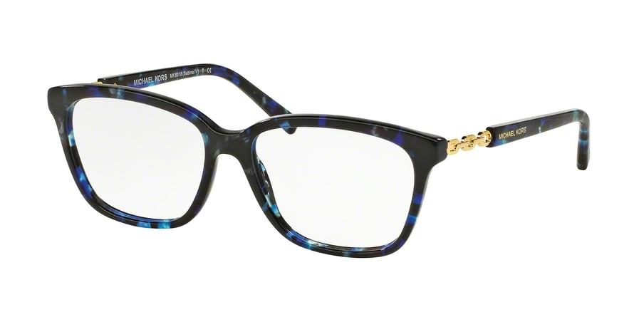 26fa63cd70 Michael Kors SABINA IV MK8018 Eyeglass Frames FREE S H MK8018-3106 ...