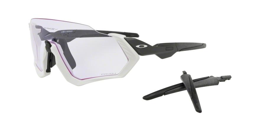 4bb9d747e0289 Oakley FLIGHT JACKET OO9401 Sunglasses FREE S H OO9401-940107-37 ...