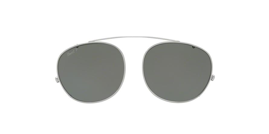 0d1960516c Persol PO7007C Clip-On Sunglasses FREE S H PO7007C-513-9A-49. Persol  Clip-On Sunglasses.