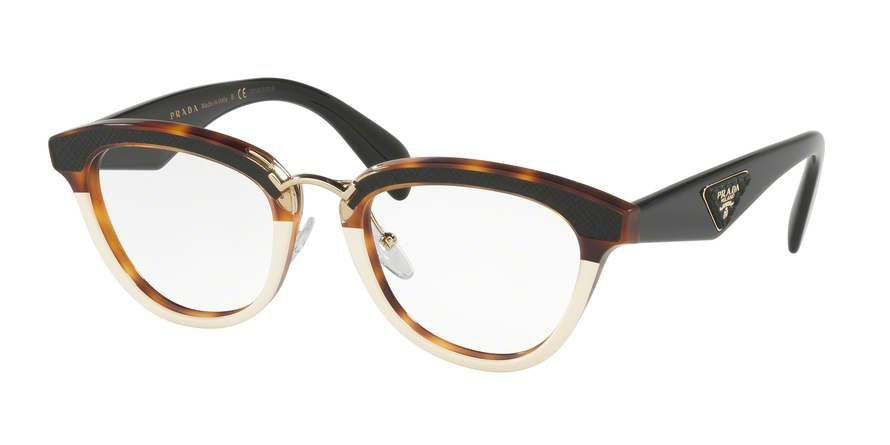cc7ce32cd7 Prada ORNATE PR26SV Progressive Prescription Eyeglasses FREE S H . Prada  Progressive Eyeglasses for Women.