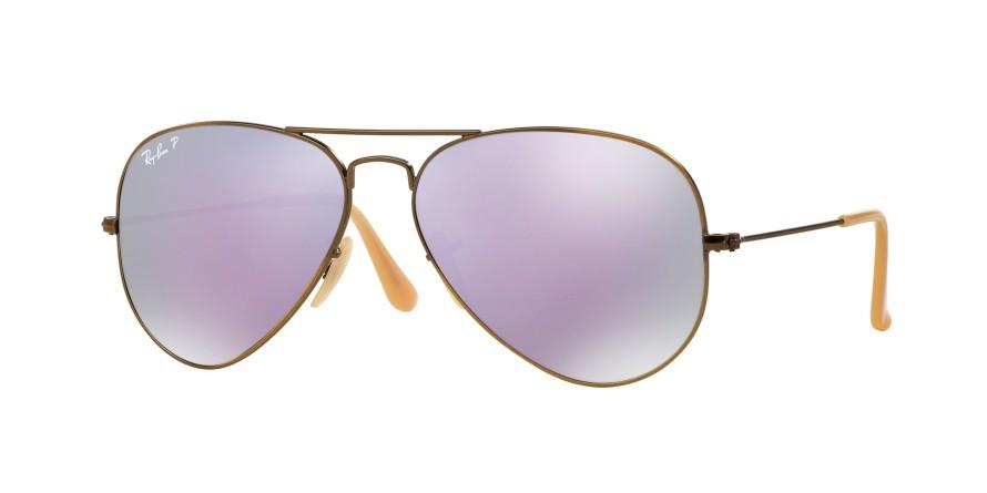 29c80c36b769 Ray-Ban Aviator Large Metal RB3025 Sunglasses with No-Line Progressive Rx  Prescription Lenses FREE S H RB3025-L2823-58