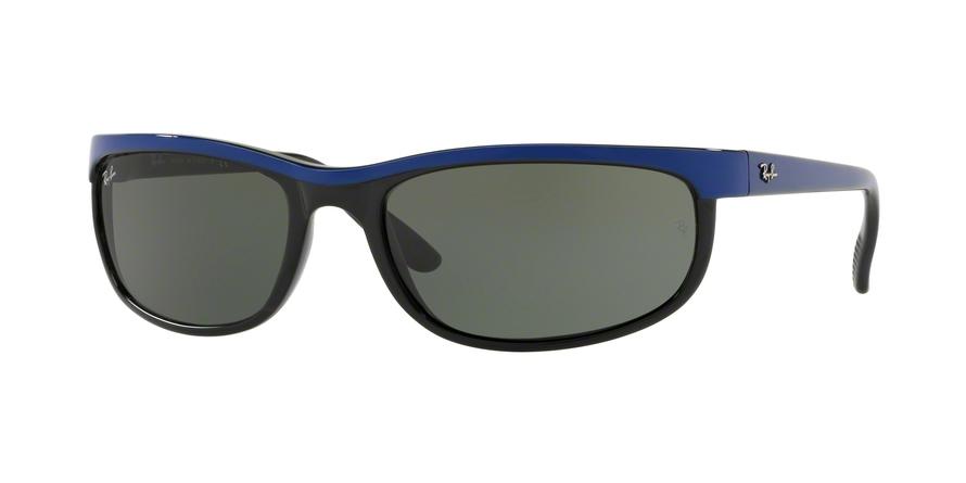 09033bdc19 Ray-Ban Predator 2 Prescription Sunglasses FREE S H RB2027-W1847-6200-SV