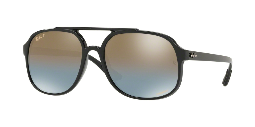 3e796527ae5 Ray-Ban RB4312CH Prescription Sunglasses w  Free Shipping and Handling — 4  models