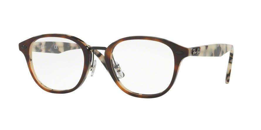 1860c0b06b09d Ray-Ban RX5355 Bifocal Prescription Eyeglasses FREE S H RX5355-5676-50-BI