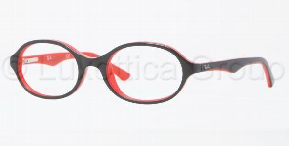 946776e3eaa Ray-Ban Youth RY1526 Eyeglass Frames . Ray-Ban Eyeglass Frames for Kids.